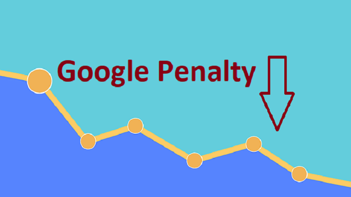 How to recover from any Google penalty