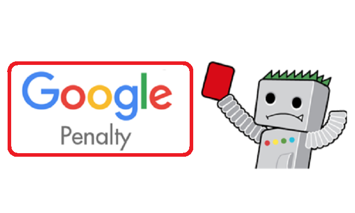 Best Google Penalty Recovery Services Provider